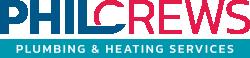 Phil Crews Commercial Gas Services Logo